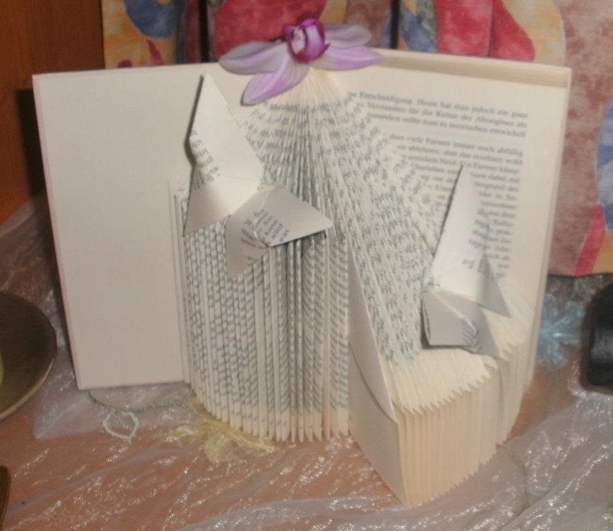 Arten Briefe Zu Falten : Bücher falten kalte fuesse und haende hab ich nicht