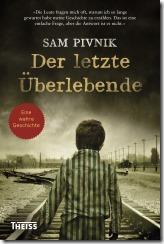 3478 - Pivnik, Der letzte Überlebende
