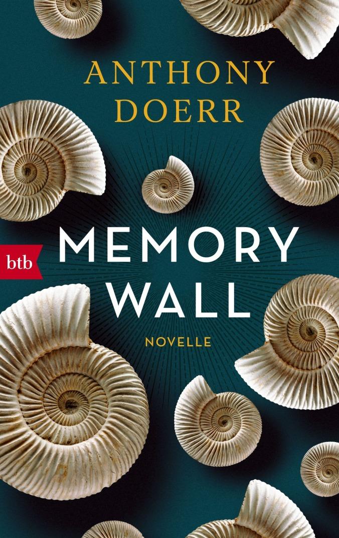 Memory Wall von Anthony Doerr