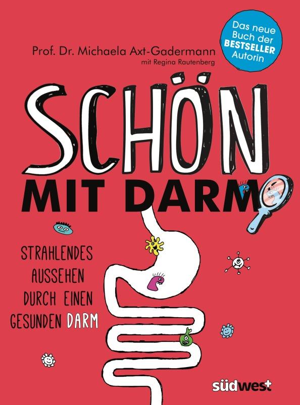Schoen mit Darm von Michaela Axt-Gadermann